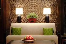 spa living room