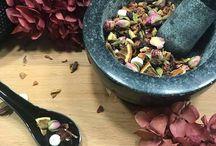 Herbology - Tea Mix