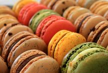 Macarons / by Brodie Pearson