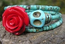 joyas/jewelery / by Estrella Hood