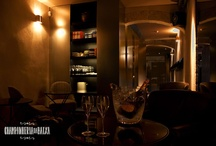 Restaurants & Bars / by Luis A. Carvalho