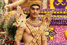 kostum budaya