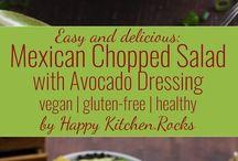 Vegan recipes worth trying