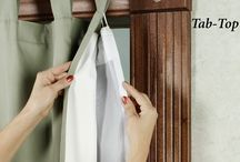 шторы с подкладкой