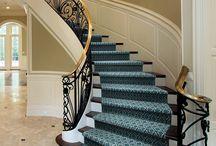 Tuftex + Stanton Stairways