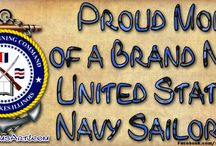 PROUD NAVY MOM / I love to create art for Navy Moms and Families, with lots of Love & Respect for our Military Families. <3 All graphic designs available for Shirts, Bags, & Mugs. MESSAGE ME about Custom Art for your personalized shirts & gifts!