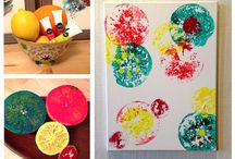 Art & diy for kids