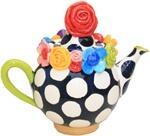 ceramica pintada color