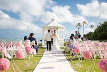 Kahala wedding decoration / Kahala wedding decoration, kahala wedding package Kahala hotel wedding, wedding decoration, kahala gazebo Ocean front wedding, The Perfect Venue, Beautiful locations for your wedding, Labella makes your perfect moment.