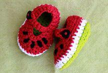 Crochet Love! ༺♥༻ / by Carolina Soto