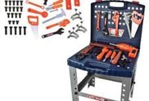 PowerTRC® Toy Tool Kit Toys