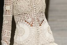 Riided / clothes / clothes, crocheted clothes
