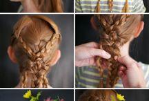 Beauty / Nail Arts, Make Ups & Hairdos