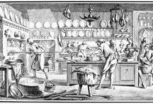 pastry history