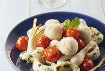 PHOTOGRAPHIE CULINAIRE / Photographie culinaire, stylisme culinaire et ambiance food réalisées par l'agence
