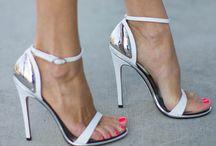 Footwear's<3