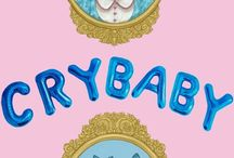 cry baby's art / art from cry baby's book
