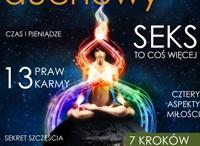 Rozwój duchowy / Tablica o duchowości, rozwoju osobistym oraz psychologii.