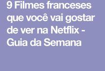 Netflix dicas