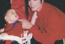 Фото Майкла, 1990-е