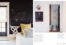 bedroom / by Jill Berkbuegler-Lembke