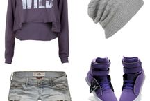 Outfits☆☆☆
