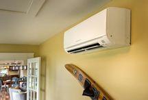 klimatyzacja do domu / Gdy żar się leje z nieba, najlepszym schronieniem są nasze cztery kąty, zwłaszcza te klimatyzowane. Najczęściej obniżamy temperaturę przy pomocy wiatraka, jednak nie sprawdza się on w mieszkaniach, które ciężko wywietrzyć.  W takich przypadkach polecamy klimatyzator, który przyniesie natychmiastową ulgę. Wybierz model, który najlepiej sprawdzi się w twoim domu.
