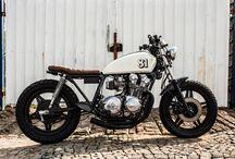 Two-Wheels