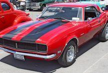 Chevrolet / http://carinstance.com/Chevrolet/ / by gomotors.net