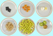 What 100 Calories look like! / Crazy what 100 calories really looks like!