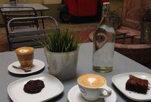 Specialty Coffee Budapest