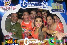 Carnabral 2014 / A maior micareta aberta do interior, em Sobral - Ceará