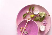~ Green Food ~ / Food inspirations