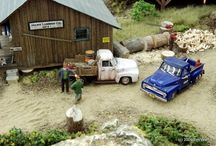 MR~ Lumberjacks
