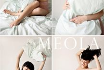 BOUDOIR / Boudoir photos to inspire and great ideas on what to wear!
