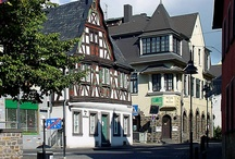Vallendar, Germany / WHU—Otto Beisheim School of Management exchange / by Tippie Global Experience