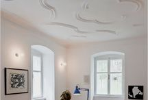Molding / Molding is an easy way to add some great detail to your rooms.