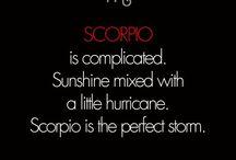 Astrology - Scorpio