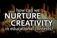 The 4Cs in a 21st Century Education / Communication, collaboration, creativity & critical thinking. / by Annemarie Harris