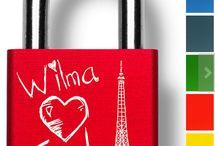 Paris is always a good idea. / by Laura Nava