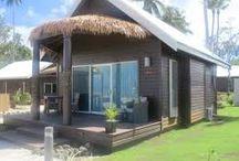 Saletoga Sands Resort & Spa ~ Samoa / 4 star family friendly resort in Samoa