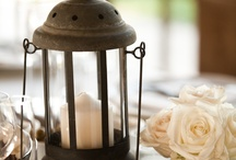 keep a lantern in the window.... / by Ilsé McCarthy