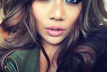 maquillaje :D