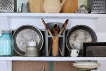 Kitchen Organization / Home Sweet Home :) Read Our Blog @ http://home-owner-buff.com/ or Like Us http://www.facebook.com/HomeOwnerBuff