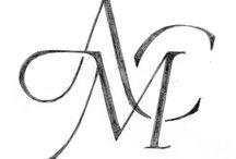 Logo : Monogram