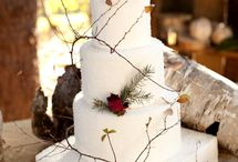 CAKE / by Dolores' Cottage