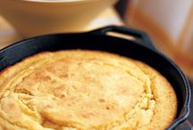 Food - cast iron cooking/dutch oven