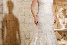 Ideias p vestido de noiva