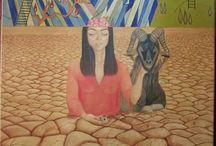 asmani art