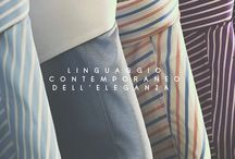Il nostro #Stile / Questo è il nostro stile. Lo stile inconfondibile delle #camicie Deda